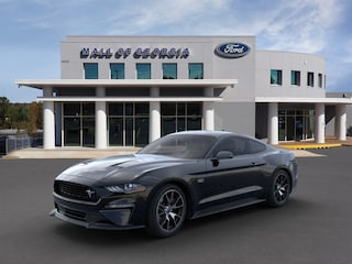 2021 Ford Mustang Ecoboost Premium Coupe