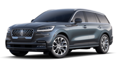 new 2021 Lincoln Aviator Grand Touring SUV for sale in yonkers