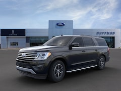 New 2020 Ford Expedition Max XLT SUV for sale in East Hartford, CT.