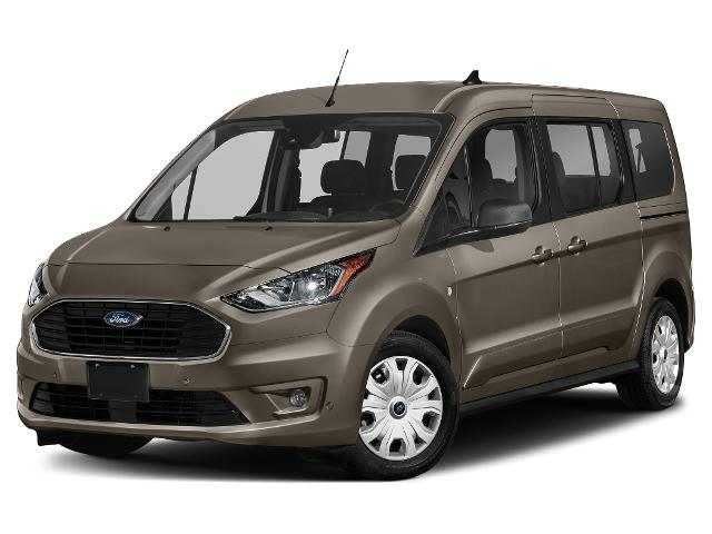2021 Ford Transit Connect Wagon Passenger Wagon LWB