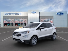 New 2020 Ford EcoSport SE SUV MAJ3S2GE2LC316061 in Long Island