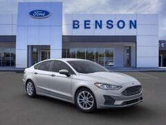 2020 Ford Fusion SE SE  Sedan