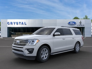New 2020 Ford Expedition Max XLT SUV for Sale in Crystal River, FL