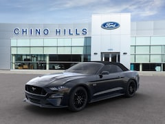 New 2020 Ford Mustang GT Premium Convertible for sale in Chino, CA