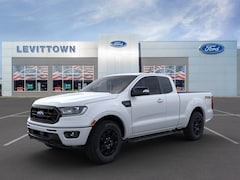 New 2019 Ford Ranger LARIAT Truck SuperCab 1FTER1FH1KLB04383 in Long Island, NY