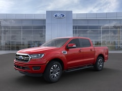 New Ford for sale 2020 Ford Ranger Lariat Truck in Randolph, NJ