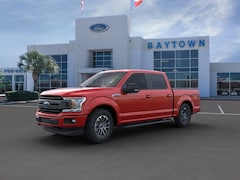 New 2020 Ford F-150 XLT Truck for sale in Baytown