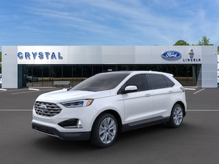 New 2020 Ford Edge Titanium SUV for Sale in Crystal River, FL