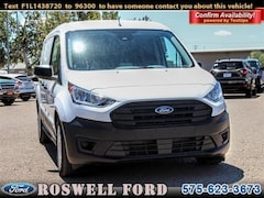 New 2020 Ford Transit Connect XL Cargo Van For Sale in Roswell, NM