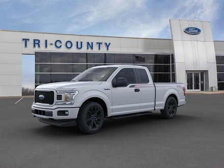 New 2020 Ford F-150 STX Super Cab Radcliff, Kentucky