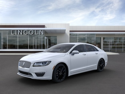 2020 Lincoln MKZ Hybrid Reserve Car