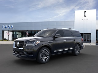 New 2020 Lincoln Navigator Reserve SUV for sale in El Paso, TX