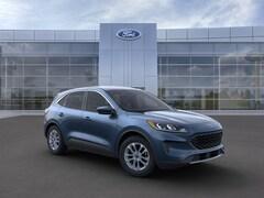 New 2020 Ford Escape SE SUV FAS201875 in Getzville, NY