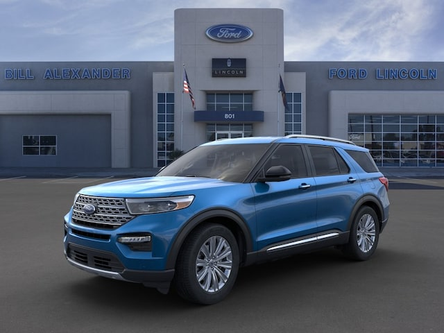 New 2020 Ford Vehicles For Sale Near Yuma Az Bill Alexander Ford Lincoln
