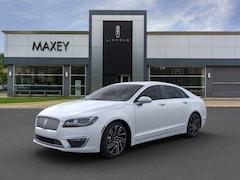 New 2020 Lincoln MKZ Hybrid Reserve I Car in Detroit