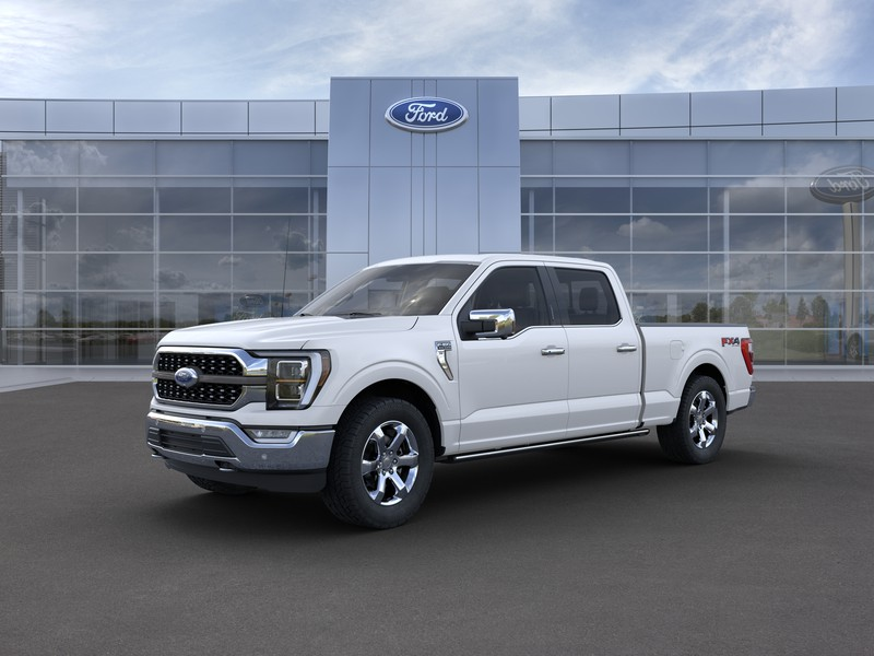 New 2021 Ford F-150 Truck in Merrillville, IN