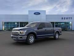 New 2020 Ford F-150 XLT Truck in Holly, MI
