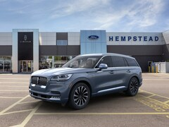 2021 Lincoln Aviator Black Label Grand Touring SUV