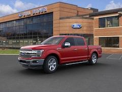 New 2020 Ford F-150 Lariat Truck in Livonia, MI