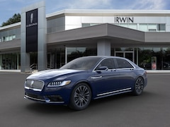 2020 Lincoln Continental Reserve