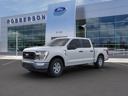 Featured New 2021 Ford F-150 XLT Truck SuperCrew Cab for Sale in Bend, OR