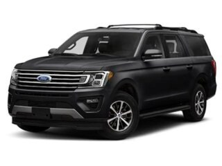 2020 Ford Expedition Max King Ranch MAX SUV for sale in Dallas