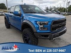 New 2019 Ford F-150 Raptor Truck near Baton Rouge