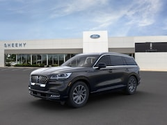 New 2020 Lincoln Aviator Grand Touring SUV for sale in Springfield, VA