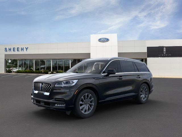 New 2019 2020 Lincoln Cars Suvs For Sale In Gaithersburg