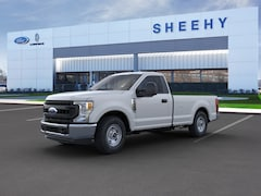 New 2020 Ford F-250 XL Truck Regular Cab for sale near you in Richmond, VA
