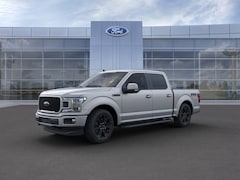 new 2020 Ford F-150 Lariat Truck for sale in yonkers