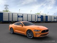 2020 Ford Mustang GT Premium Car