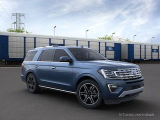 New 2020 Ford Expedition Limited SUV in Hamburg, NY