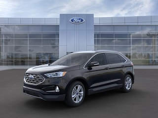 2020 Ford Edge SEL SEL FWD