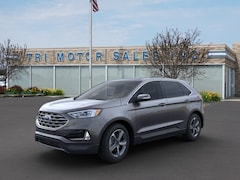 2020 Ford Edge SEL Crossover