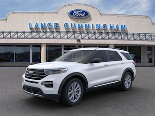 New 2020 Ford Explorer XLT SUV for Sale in Knoxville, TN
