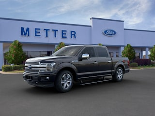 New 2019 Ford F-150 Platinum Truck for sale in Metter, GA