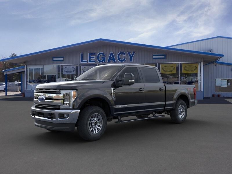 2019 Ford F-350 Lariat Truck