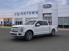 New 2020 Ford F-150 Lariat 4x4 Lariat  SuperCrew 5.5 ft. SB for Sale in Uniontown, PA
