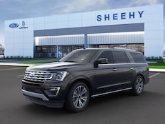 New 2020 Ford Expedition Max Limited SUV for sale near you in Richmond, VA