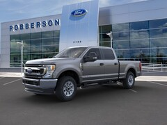 New 2021 Ford F-250 F-250 XL Truck Crew Cab for Sale in Bend, OR