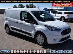 New 2020 Ford Transit Connect XLT Cargo Van For Sale in Roswell, NM