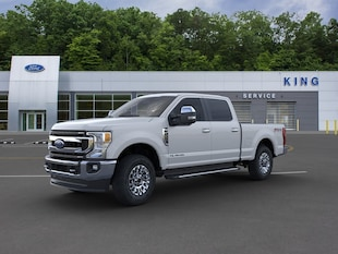 2020 Ford F-250 XLT Truck 1FT7W2BT0LEC59000