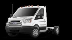New Ford 2019 Ford Transit-350 Cutaway Base Truck 1FDBW5PM6KKB57614 in Kahului, HI