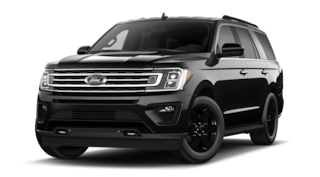 New 2021 Ford Expedition XLT SUV in Christiansburg, VA