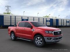 New 2020 Ford Ranger XLT Truck FAR202393 in Getzville, NY