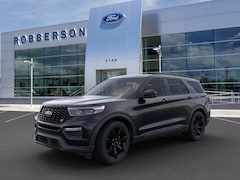 New 2021 Ford Explorer ST SUV for Sale in Bend, OR