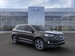 New 2020 Ford Edge SEL SUV For Sale in Wayland, MI