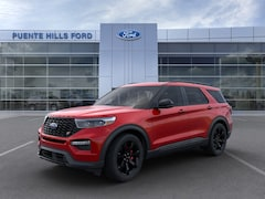 New Ford for sale 2021 Ford Explorer ST SUV in City of Industry, CA