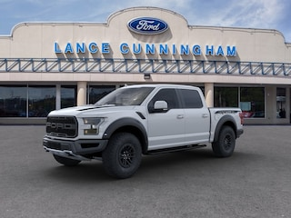 New 2020 Ford F-150 Raptor Truck 200450 for Sale in Knoxville, TN